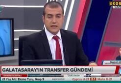 Nevzat Dindar: Artık Asamoah transferi...