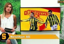 Süper Anadolu | Ryan Donk Akhisar yolunda...