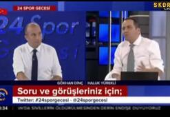 Gökhan Dinç: Fenerbahçe yönetimi Ben Arfayı istemiyor