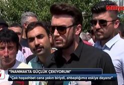 Mustafa Ceceli: İnanmakta güçlük çekiyorum