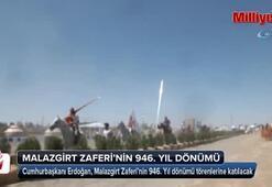 Erdoğan kıldan örülme han çadırında ağırlanacak