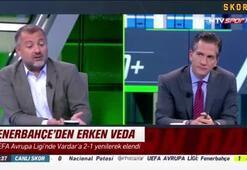 Mehmet Demirkol: Orta saha kanser olmuş, grip ilacı veriyor...