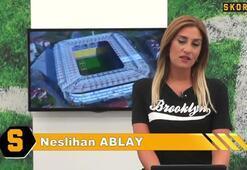 Skorer Tv - Spor Bülteni 24 Ağustos 2017