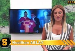 Skorer Tv - Spor Bülteni 23 Ağustos 2017
