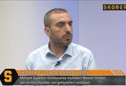Nevzat Dindar: Sofiane Feghouli, Sivasspor maçında yok