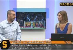 Nevzat Dindar: Gomis için özel hazırlık yapılacak