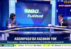 Murat Kosovadan ilginç detay