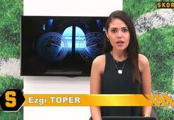 Skorer TV Spor Bülteni - 18 Ağustos 2017