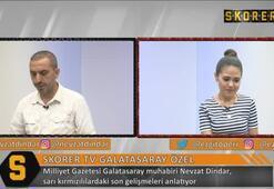 Nevzat Dindar: G.Saray Asamoah ile 4 yıllığına anlaştı
