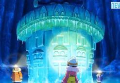 Doraemon: Buz Devri Macerası Fragmanı İzle