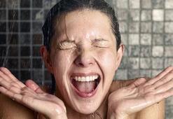 Sabah mı akşam mı Hangi saatlerde duş almalı