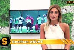 Skorer TV Spor Bülteni - 15 Ağustos 2017