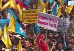 AK Partiden 16ncı kuruluş yıl dönümüne özel video