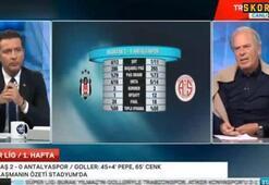 Mustafa Denizli: Abuk sabuk konuşuyorlar