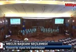 Kosova'da siyasi kriz derinleşiyor