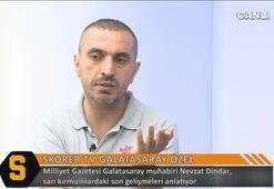 Nevzat Dindardan Eren Derdiyok açıklaması