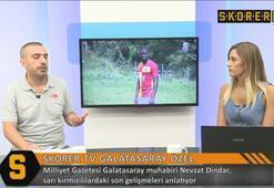 Nevzat Dindar: Arda transferinde karşılıklı mesajlaşmalar var ama...