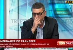 Cem Dizdardan Roberto Soldado yorumu
