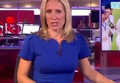 BBCde çıplak görüntüler olay yarattı