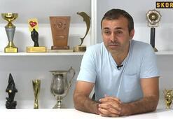 Levent Kalkan: Fenerbahçenin alacağı santrafor...