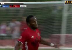 Didier Drogba mesafe tanımıyor