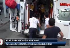 Karabükte silahlı kavga: 15 yaralı