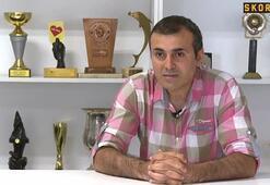 Levent Kalkan: Lucescunun yaşına takılmamak lazım...