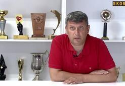Mustafa Anıklı: NDiaye çok riskli transfer...