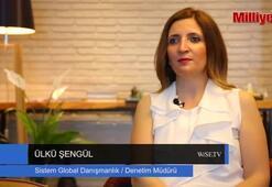Sistem Global Danışmanlık ar-ge merkezi hizmetleri
