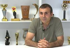 Levent Kalkan: Galatasaray ve Fellaini...