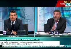 Cem Dizdardan Ahmethan Köse yorumu...