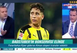 Mehmet Demirkol Emre Mor-Fenerbahçe ilişkisine çarpıcı yorum