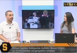 Nevzat Dindar, Arda Turan gerçeğini açıkladı