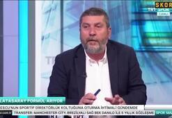 Cem Dizdar: Lucescunun sürekli gündeme gelmesi utançtır