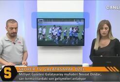 Nevzat Dindardan Kolarov açıklaması