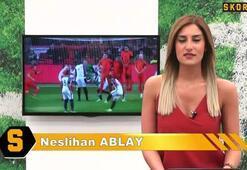 Skorer TV Spor Bülteni - 13 Temmuz 2017