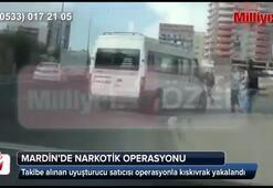 Mardin'de asayiş operasyonları