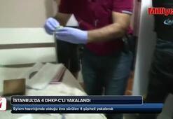 DHKP-Clilere operasyon