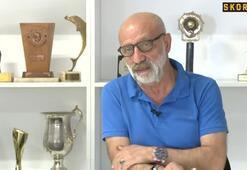 Bilal Meşe: Sneijderi gözü kapalı alırım