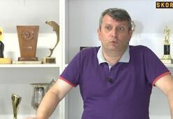Mustafa Anıklı: Yönetim Sneijderin masrafından kurtulmak için...