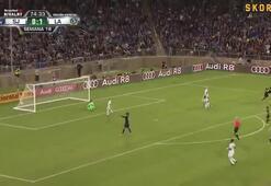 Wondolowskinin golü maçın kaderini değiştirdi