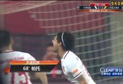 Alexandre Pato yine affetmedi