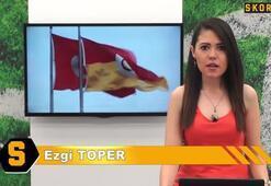 Skorer Tv - Spor Bülteni 1 Temmuz 2017