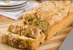 Baharatlı ekmek tarifi