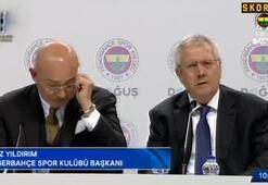 Fenerbahçe-Doğuş işbirliği resmileşti