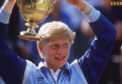 Efsane Tenisçi Boris Becker iflas etti