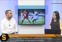 Nevzat Dindar: Bafetimbi Gomis, sağlık kontrollerinden geçti