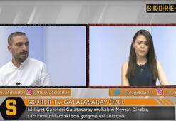 Nevzat Dindar: Tetenin transferi olumlu gidiyor