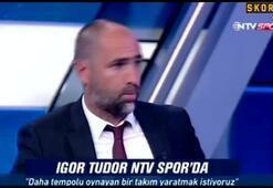 Igor Tudordan Belhanda yorumu