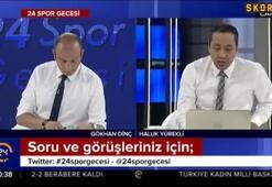 Müthiş iddia Veli Kavlak Deniz Türüç takası...